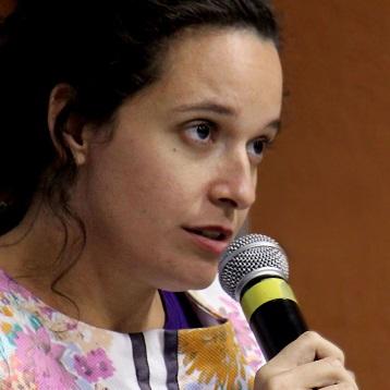 Natalia Viana - Portal dos Jornalistas