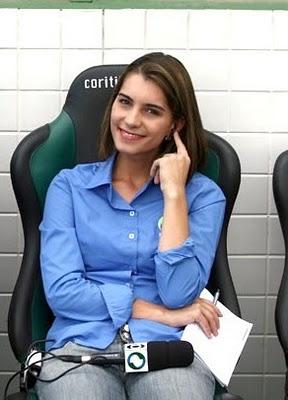 Janaína Castilho Portal Dos Jornalistas