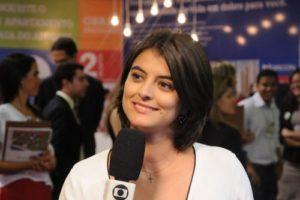 Wanessa Andrade Portal Dos Jornalistas