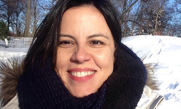 Ligia Guimarães reforça equipe da BBC Brasil - Portal dos Jornalistas
