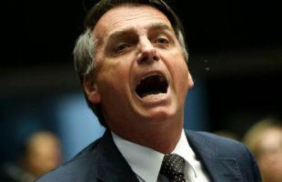 Presidente Jair Bolsonaro lidera o ranking de ataques à imprensa, aponta Abraji