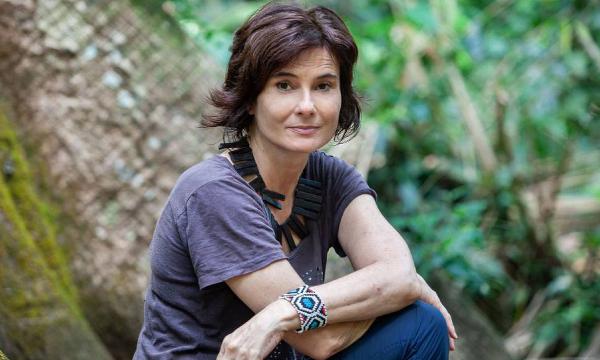 Livro de Eliane Brum é finalista de prêmio literário internacional