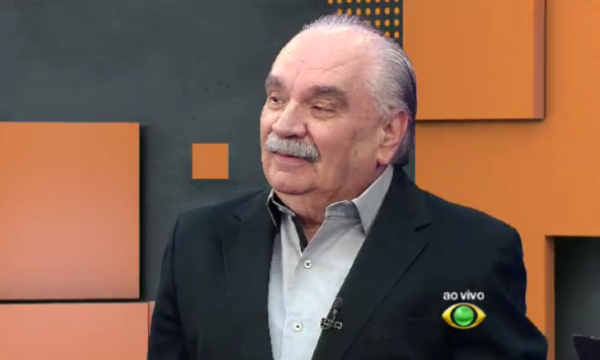 Paulo Roberto Martins, o Morsa