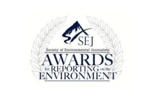 Prêmio SEJ reconhecerá reportagens sobre Meio Ambiente
