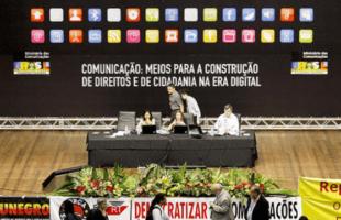 Conferência de Comunicação