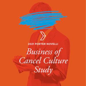 Pesquisa analisou a cultura do cancelamento no mundo corporativo