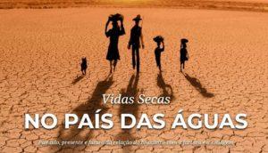 EBC vence Prêmio ANA com série de reportagens sobre a seca no Brasil