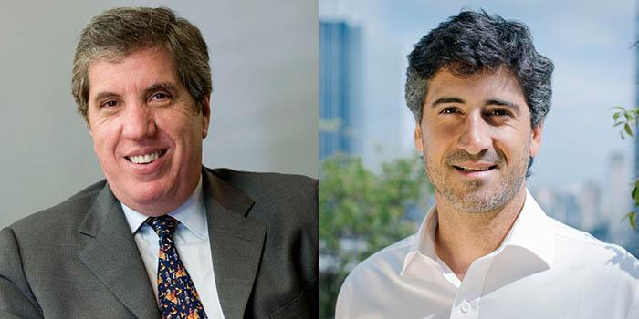 Fabio Barbosa e Dario Guarita Neto são os novos sócios-diretores da Profile PR