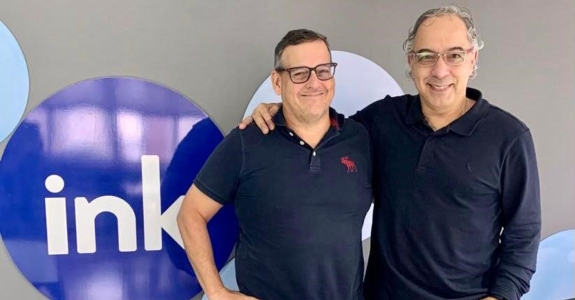 Raul Fagundes Neto e Marco Barcellos