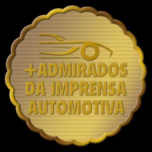 Logo +Admirados
