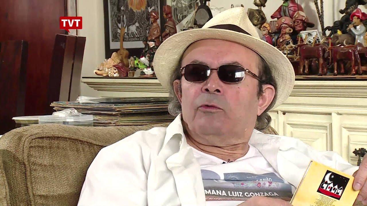 Assis Ângelo foi um dos protagonista do especial de Dia do Jornalista