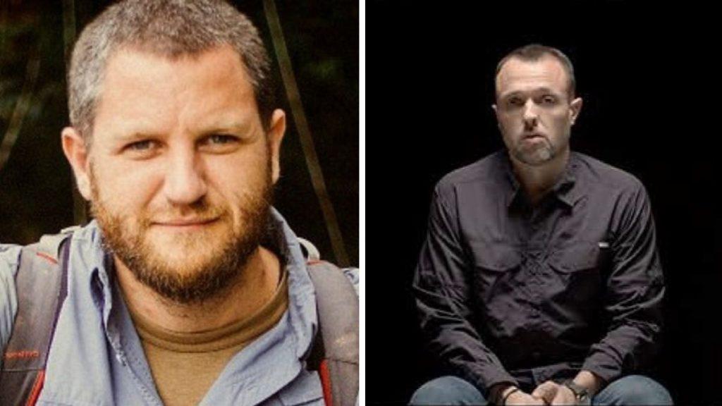 Os jornalistas espanhóis David Beriain e Roberto Fraile foram mortos enquanto produziam documentário sobre caça ilegal na África