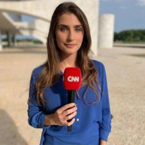 Repórter da CNN diz que seguranças de Bolsonaro ameaçaram imprensa no Palácio da Alvorada