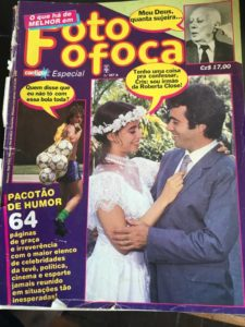 Sujou! A revista popular proibida