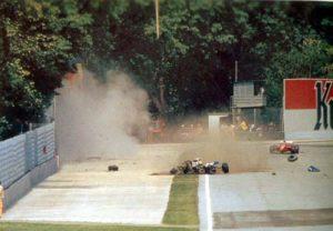 A morte de Senna