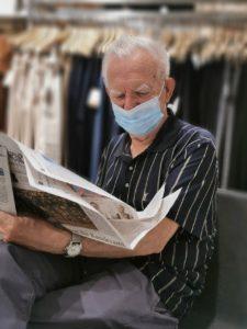 Resultados de Economist e pesquisa do Reuters mostram que perdura a confiança na imprensa