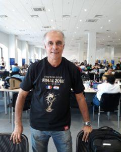 Histórias do Jornalismo Esportivo: Cambio de prisioneiros (por Eraldo Leite)