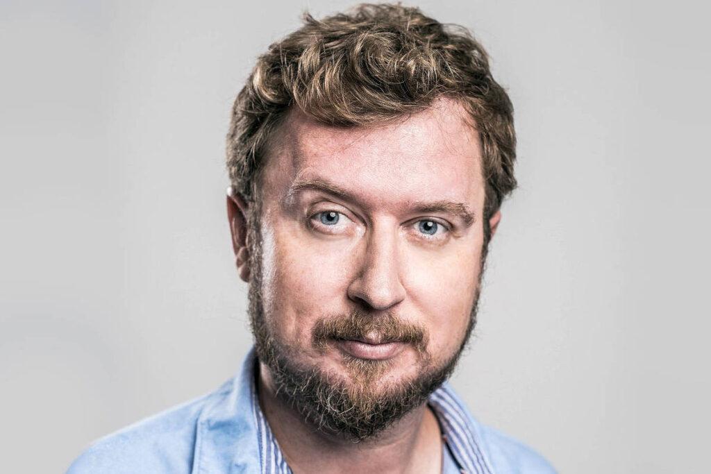 Leandro Narloch